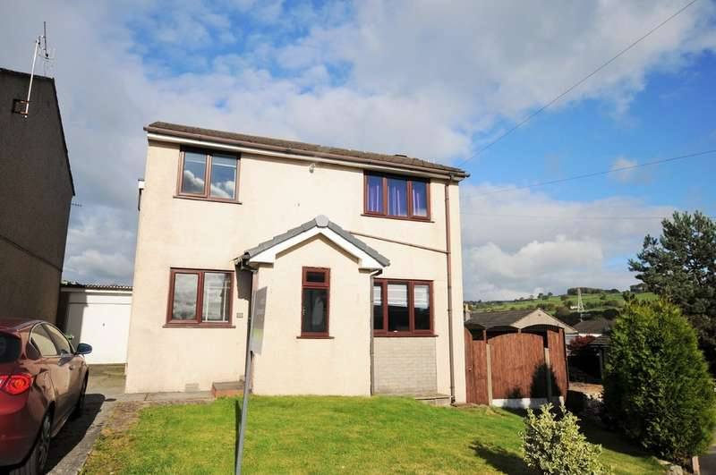 3 Bedrooms Detached House for sale in Derwent Drive, Kendal