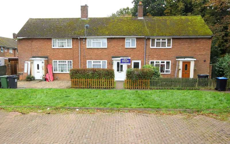 3 Bedrooms House for sale in 3 BED HOUSE IN CUL DE SAC, Harepark Close, HP1