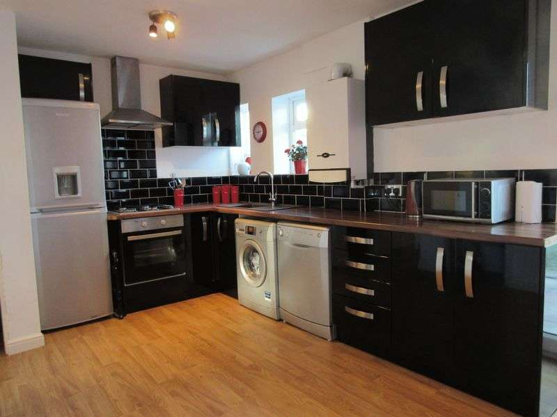 3 Bedrooms Terraced House for sale in Cowbridge Road West, Cardiff