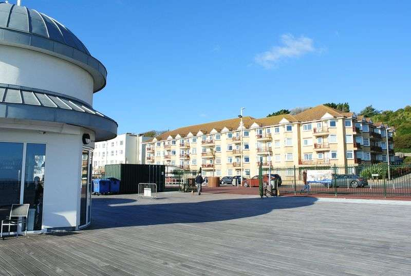 1 Bedroom Flat for sale in Verulam Place, St. Leonards on Sea