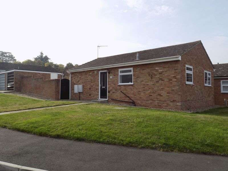 2 Bedrooms Detached Bungalow for sale in Situated in a quiet cul-de-sac location in Lawford, just off Station Road, is this detached two bedroomed bungalow with detached garage, conservatory,