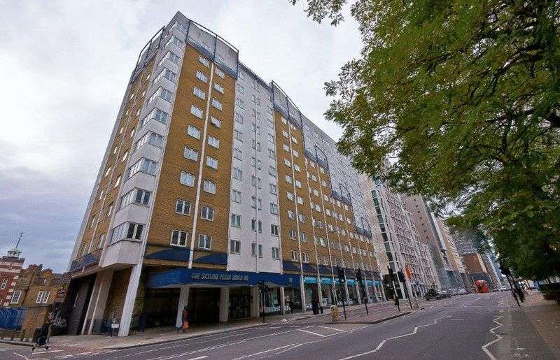 1 Bedroom Flat for sale in Commercial Road, London