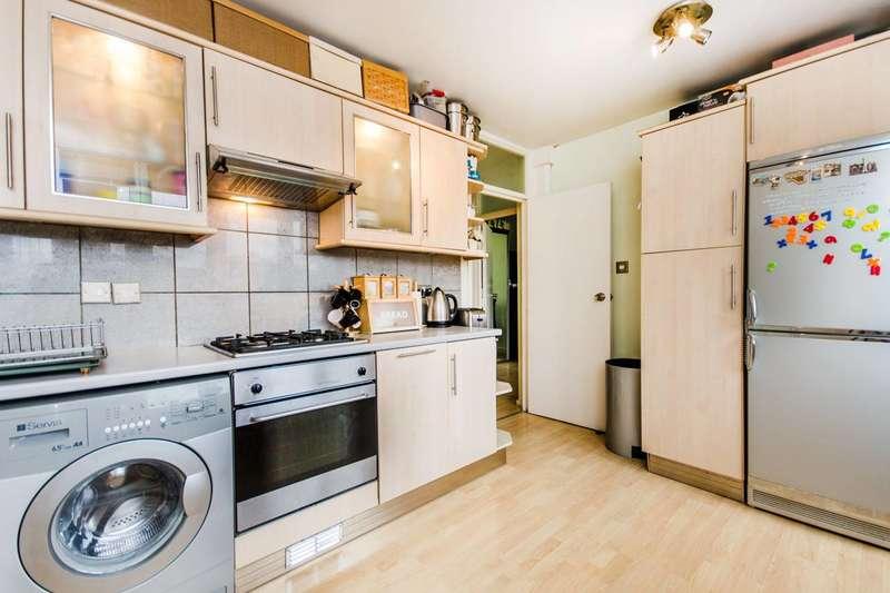 1 Bedroom Flat for sale in Pentridge Street, Peckham, SE15