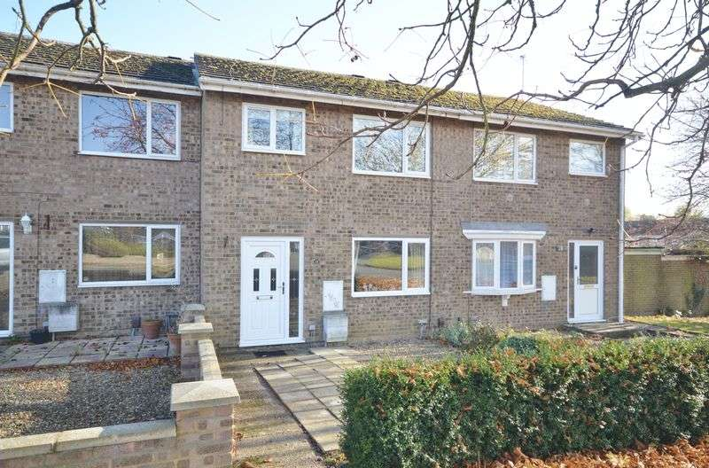 3 Bedrooms Terraced House for sale in Manor Drive, Corby
