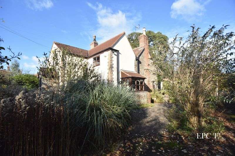 4 Bedrooms Cottage House for sale in STONE