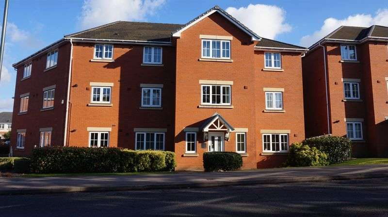 1 Bedroom Flat for sale in Westminster Place, Alvechurch Road, Birmingham