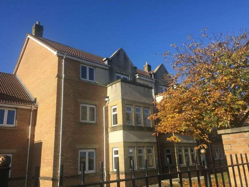 2 Bedrooms Flat for sale in Kirkhill Grange, Bolton