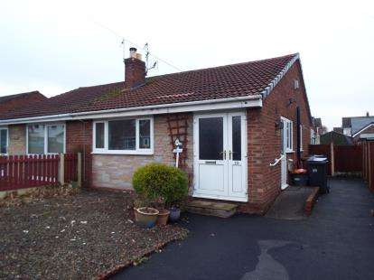 2 Bedrooms Bungalow for sale in Arrowsmith Close, Hoghton, Preston, Lancashire