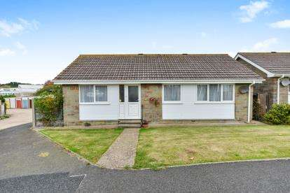 4 Bedrooms Bungalow for sale in Sandown, Isle Of Wight