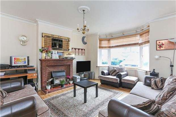 3 Bedrooms Semi Detached House for sale in Green Lane, , SW16