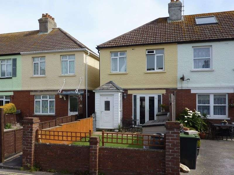 3 Bedrooms House for sale in Lyme Regis