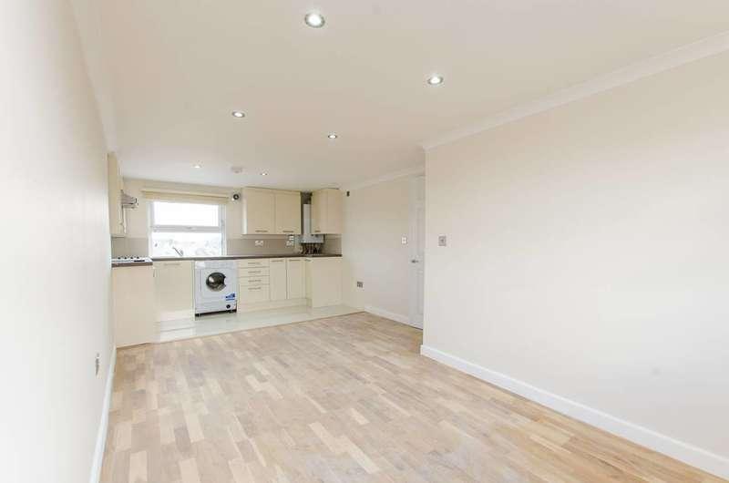 2 Bedrooms Flat for sale in Ilderton Road, South Bermondsey, SE15