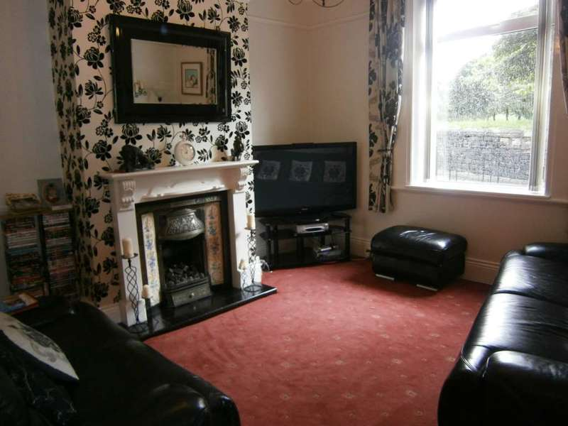 5 Bedrooms Terraced House for sale in Honeywell Lane, Oldham