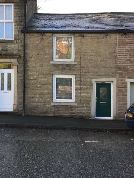 3 Bedrooms Terraced House for sale in Blackburn road, Edgworth, Lancashire, BL7