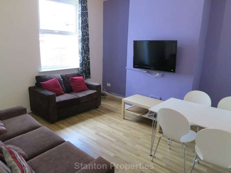 4 Bedrooms Terraced House for rent in 105 pppw, Patten Street, Withington