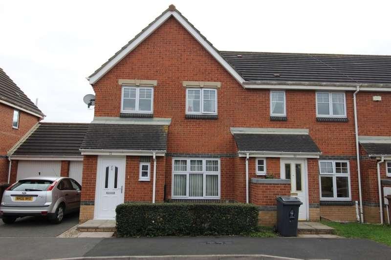 2 Bedrooms Property for sale in Cestrium Court, Wallsend, NE28