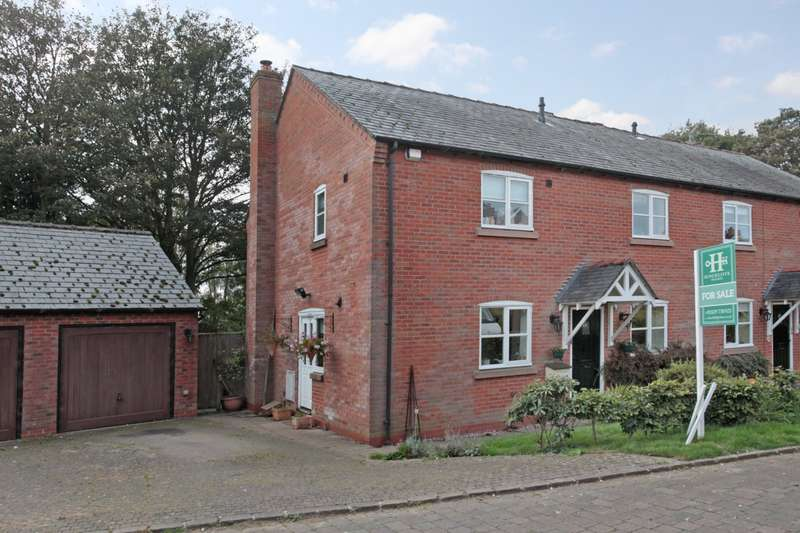 3 Bedrooms House for sale in 3 bedroom House Semi Detached in Tarporley