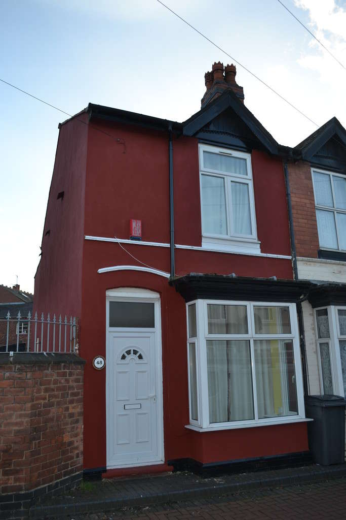 2 Bedrooms End Of Terrace House for sale in Capethorn Road, Smethwick