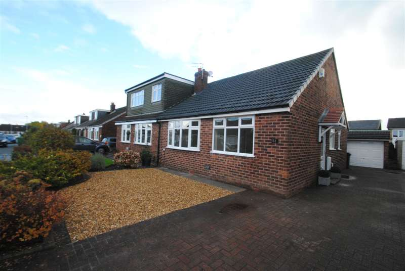 2 Bedrooms Bungalow for sale in Cranbourne Avenue, Warrington, Warrington WA4