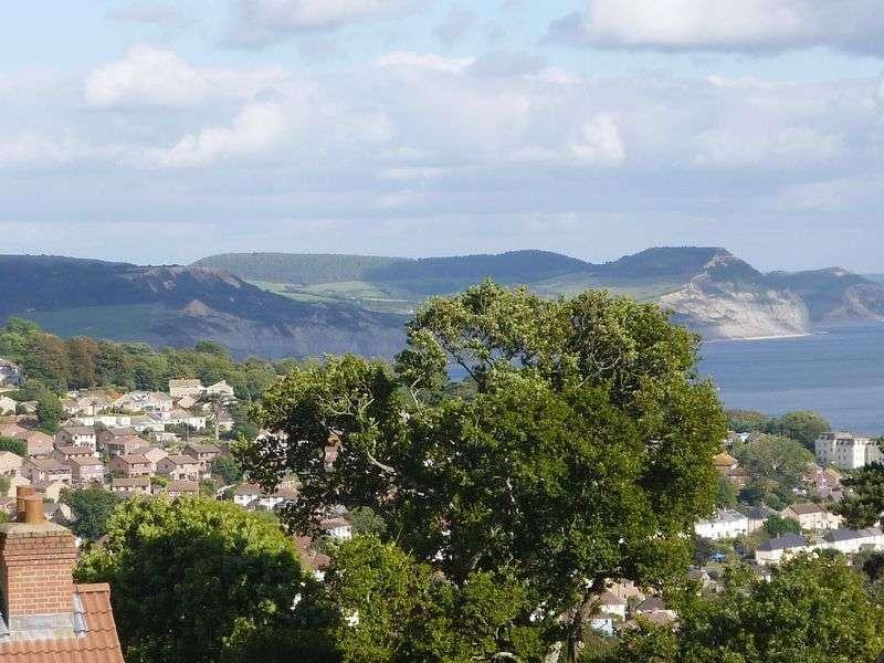 6 Bedrooms Detached House for sale in Lyme Regis
