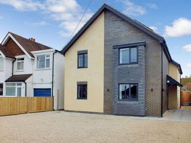 1 Bedroom Flat for sale in Oxford Road, Kidlington