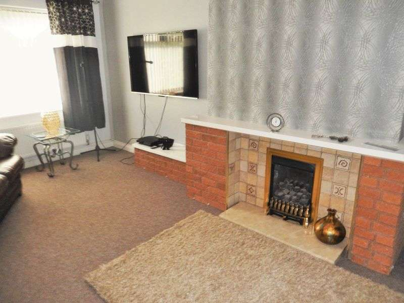 3 Bedrooms Terraced House for sale in COMMON ROAD,