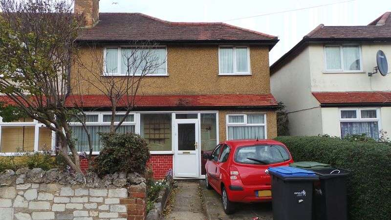 3 Bedrooms Terraced House for sale in Leyburn Road, Edmonton, N18