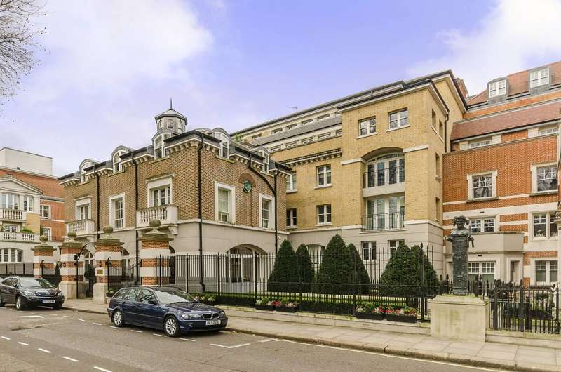 2 Bedrooms Flat for sale in Vincent Square, Westminster, SW1P