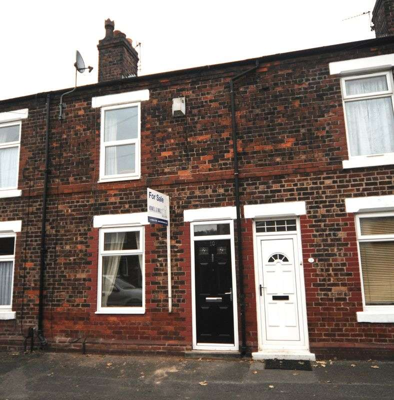 2 Bedrooms House for sale in Bradshaw Lane, Warrington