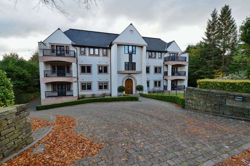 4 Bedrooms Flat for sale in The Hollows, Ringley Road, Manchester