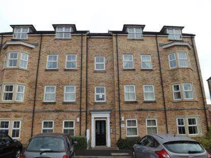 2 Bedrooms Flat for sale in Chepstow Close, Colburn, Catterick Garrison, North Yorkshire