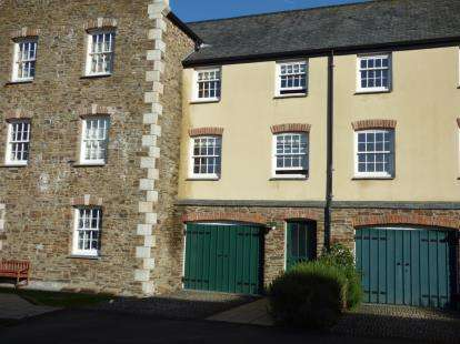 2 Bedrooms Terraced House for sale in Chy Hwel, Truro, Cornwall
