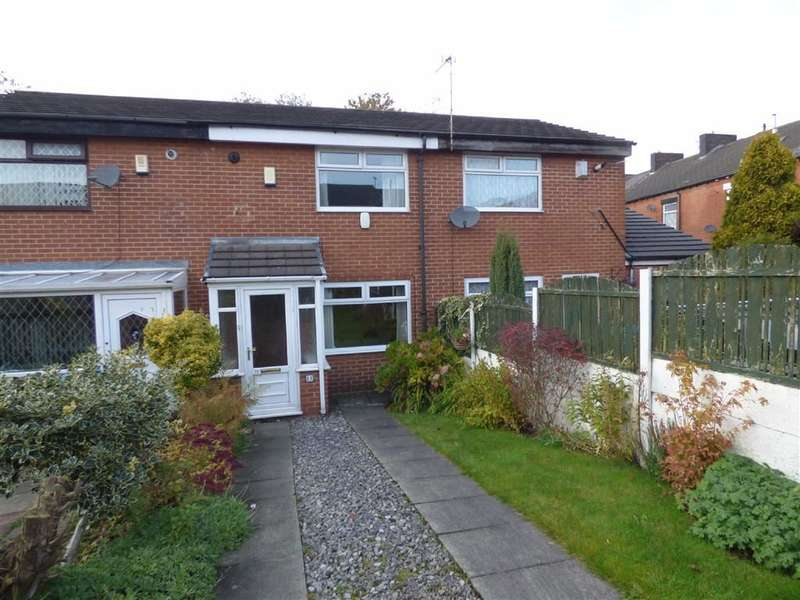 2 Bedrooms Property for sale in Moon Street, Chadderton, Oldham, OL9