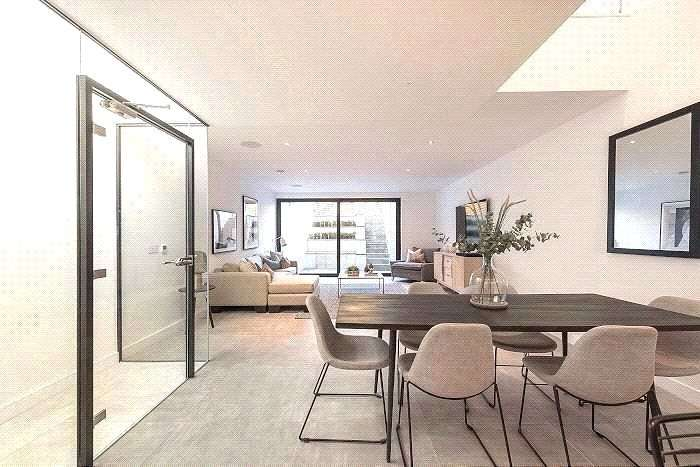 3 Bedrooms Flat for sale in Pinnacle, London, N10