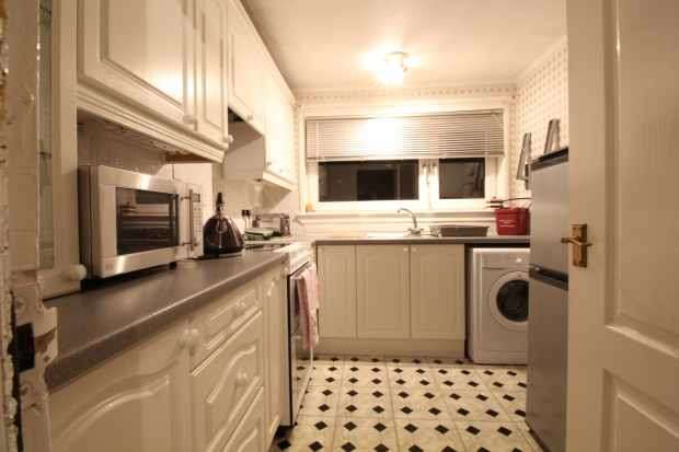 1 Bedroom Apartment Flat for sale in Canongate, Glasgow, G74 3NX