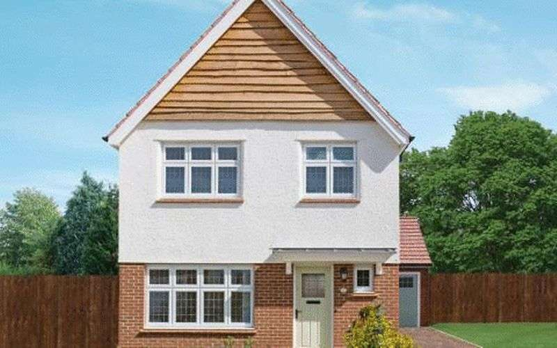3 Bedrooms Detached House for sale in Bangor