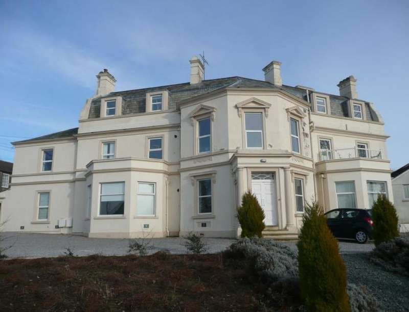 2 Bedrooms Flat for sale in Roseneath, Low Moresby, Whitehaven, CA28
