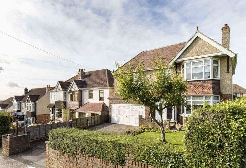 5 Bedrooms Detached House for sale in Aberdare Avenue, Drayton