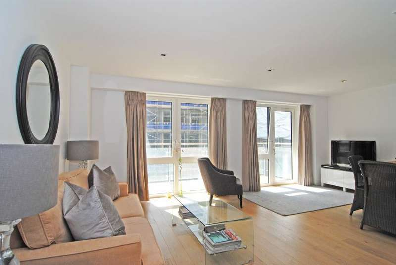 2 Bedrooms Apartment Flat for sale in Belvedere House, Kew Bridge Road, TW8