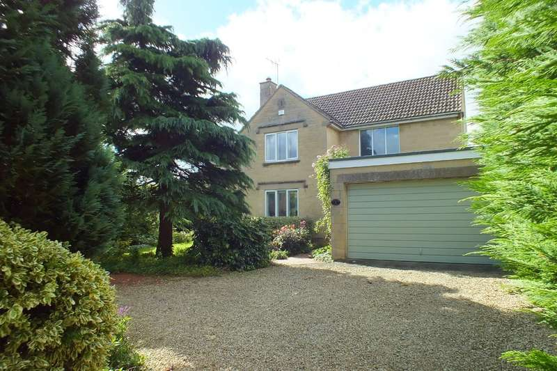 3 Bedrooms Detached House for sale in Down Ampney