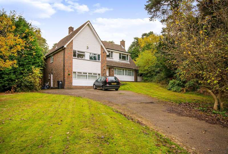 6 Bedrooms House for sale in Sprucedale Gardens, Shirley, CR0