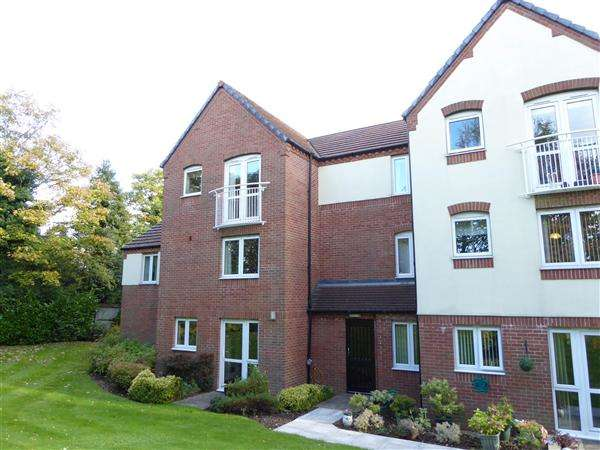 1 Bedroom Retirement Property for sale in Bridgewater Court, Selly Oak, Birmingham