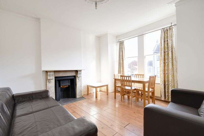 3 Bedrooms Property for sale in Palmerston Road, Wood Green, N22