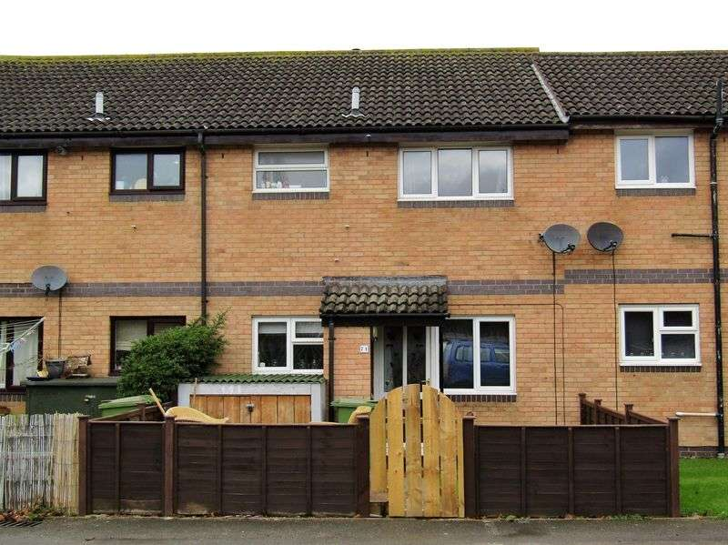 1 Bedroom Terraced House for sale in Reddings Park, Cheltenham