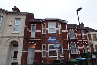 7 Bedrooms Terraced House for rent in Tennyson Road, Portswood