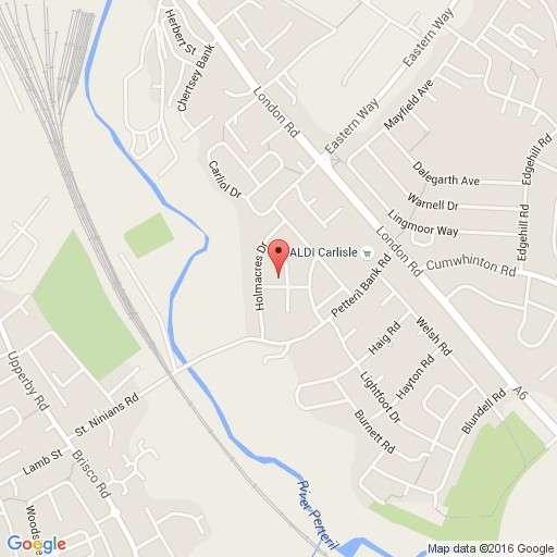 4 Bedrooms Semi Detached House for sale in Ridgemount Rd, Carlisle, CA1 3DJ