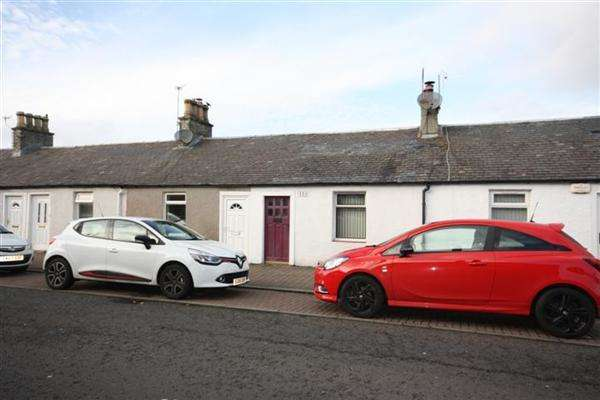 1 Bedroom Bungalow for sale in Main Street, Dreghorn