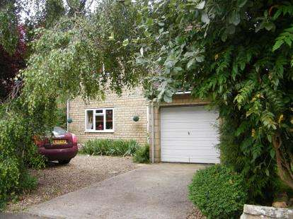 3 Bedrooms Detached House for sale in Lamberts Field, Bourton On The Water, Gloucestershire