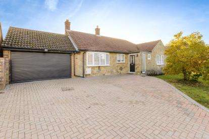 House for sale in Ibbett Close, Kempston, Bedford, Bedfordshire