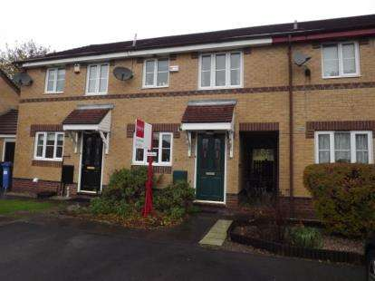 2 Bedrooms Terraced House for sale in Petrel Close, Adswood, Stockport, Greater Manchester